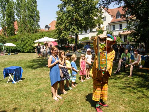 Familienfest 2015